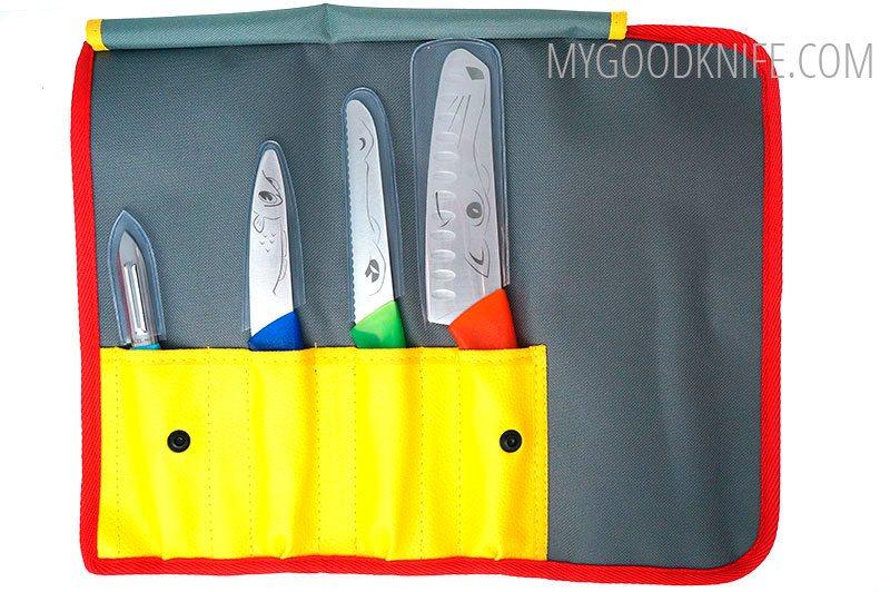 Необычные ножи 17