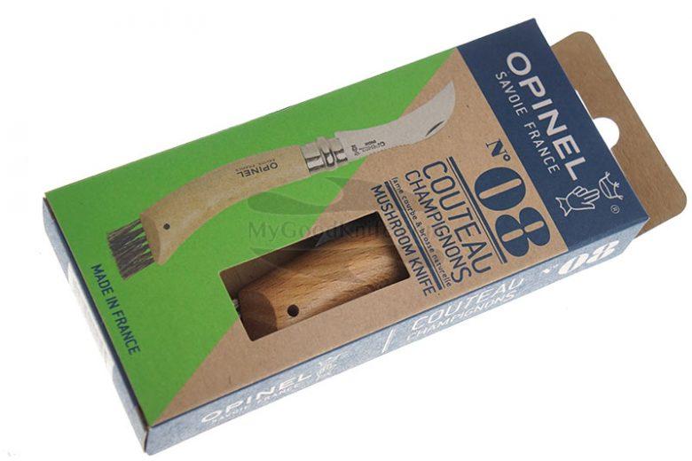 Photo #4 Opinel Mushroom knife №8 001252