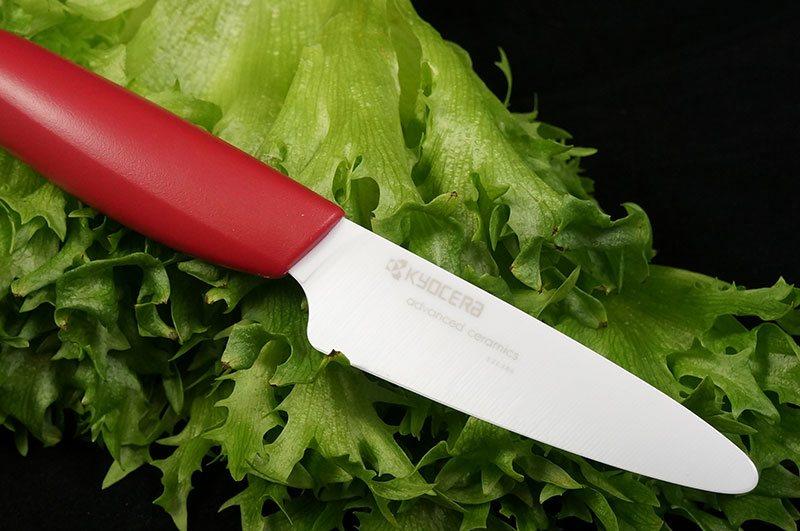 Обзор керамических ножей Kyocera 1