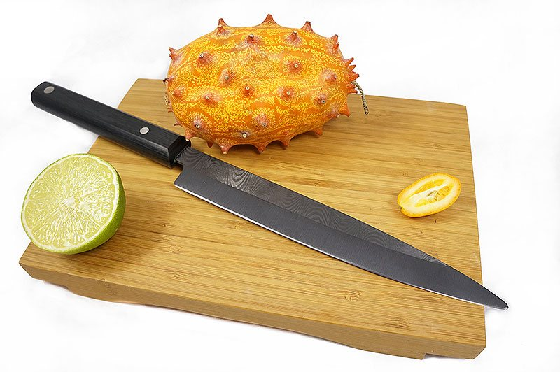 Обзор керамических ножей Kyocera 6