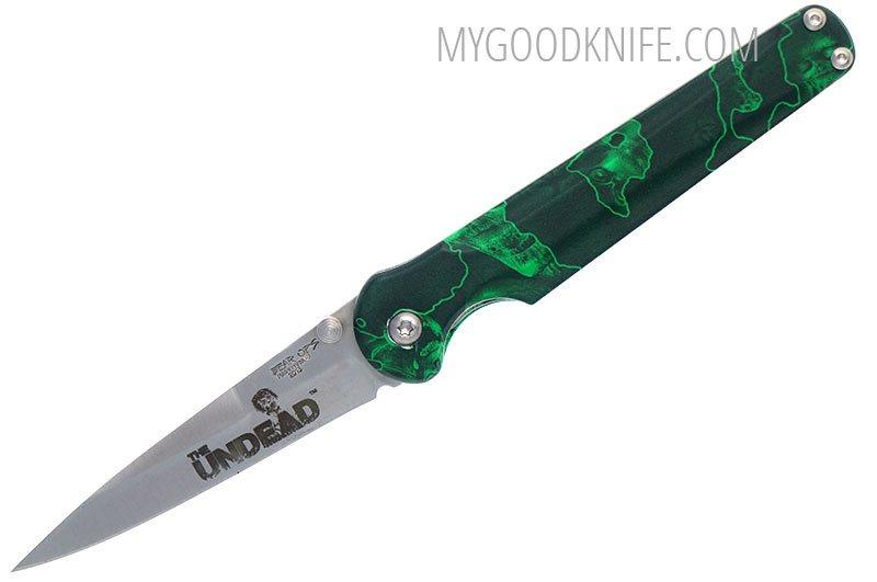 TOP-5 ножей для Хэллоуина 3