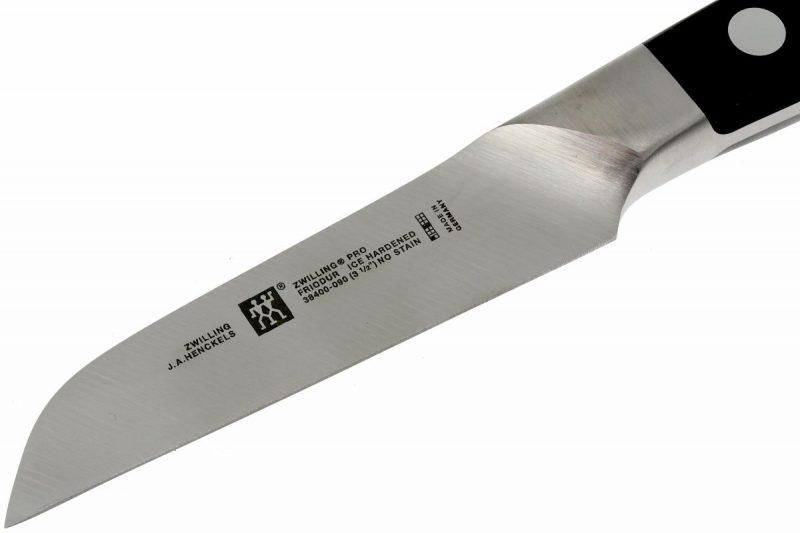 Photo #2 Peeling Vegetable knife Zwilling J.A.Henckels Pro 38400-091-0 9cm