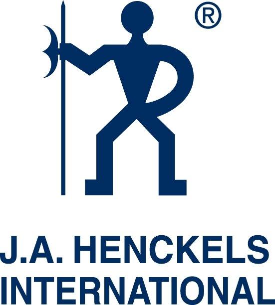 Zwilling J A Henkels 3