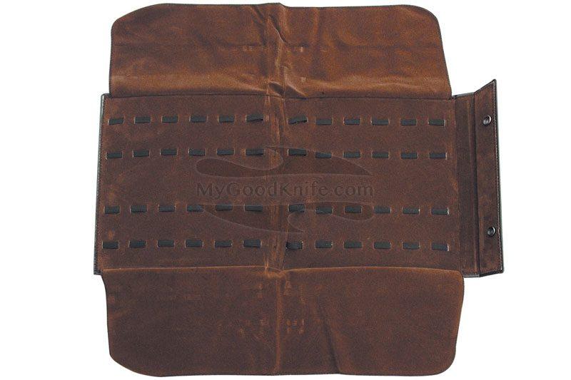 Valokuva #1 Veitsilaukku Carry All Safe & Sound 24 taittoveitsille AC95