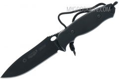 Fixed blade Knife aitor crow (ai16129)