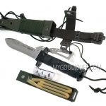 Фотография #4 Aitor Jungle King II Нож выживания (AI16012)