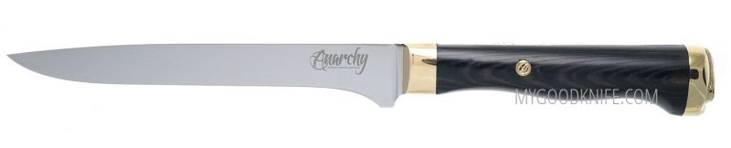 Photo #7 Anarchy Boning knife