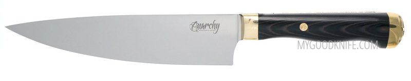 Фотография #6 Anarchy Поварской  нож, 21 см