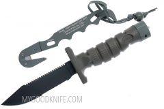 Ontario ASEK Survival Knife System (ON1410)