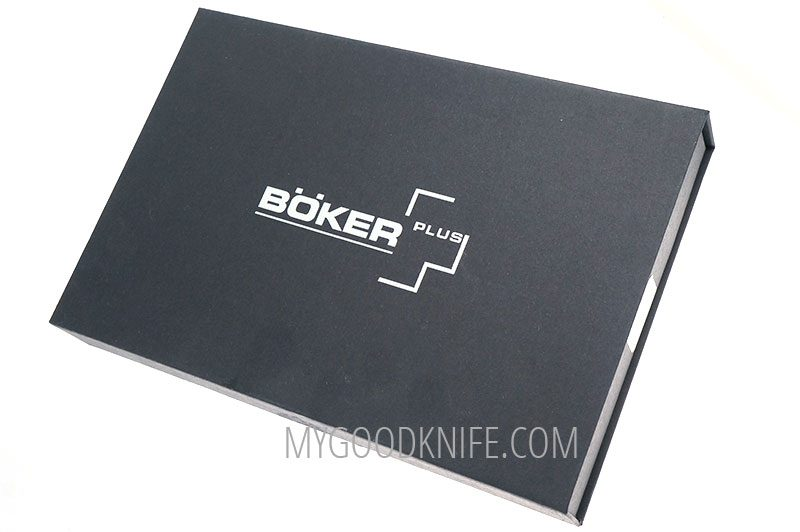 Photo #3 Boker Plus Pogn DCW (02BO045)
