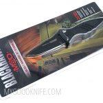 Photo #1 BlackHawk CQD™ Mark II™ Type E Manual Folder