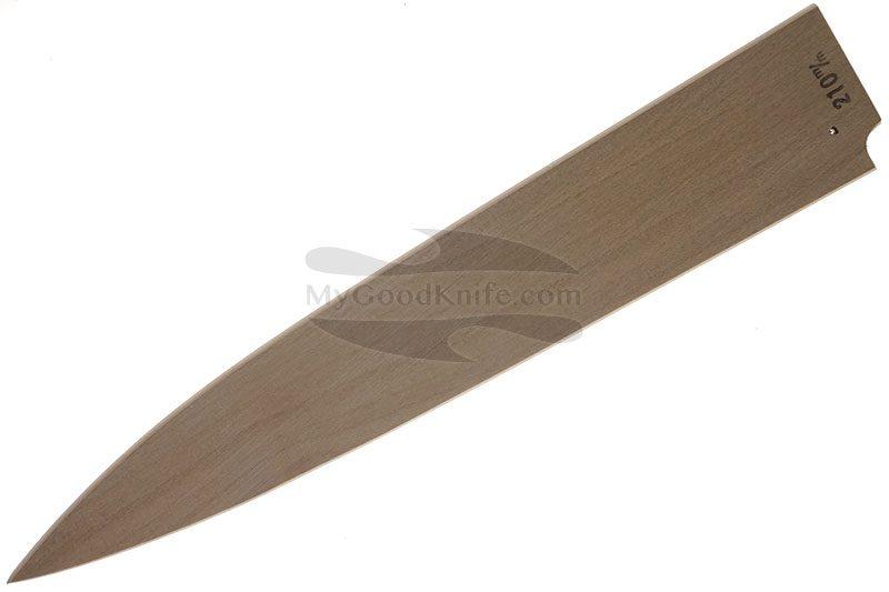 Фотография #2 Ножны Masahiro Сая, деревянные для ножей янагиба 21 см 41518