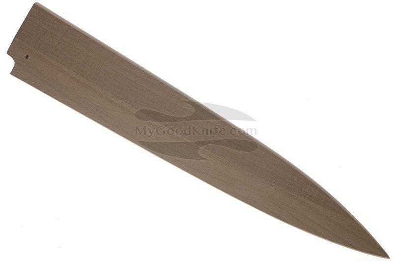 Фотография #1 Ножны Masahiro Сая, деревянные для ножей янагиба 21 см 41518