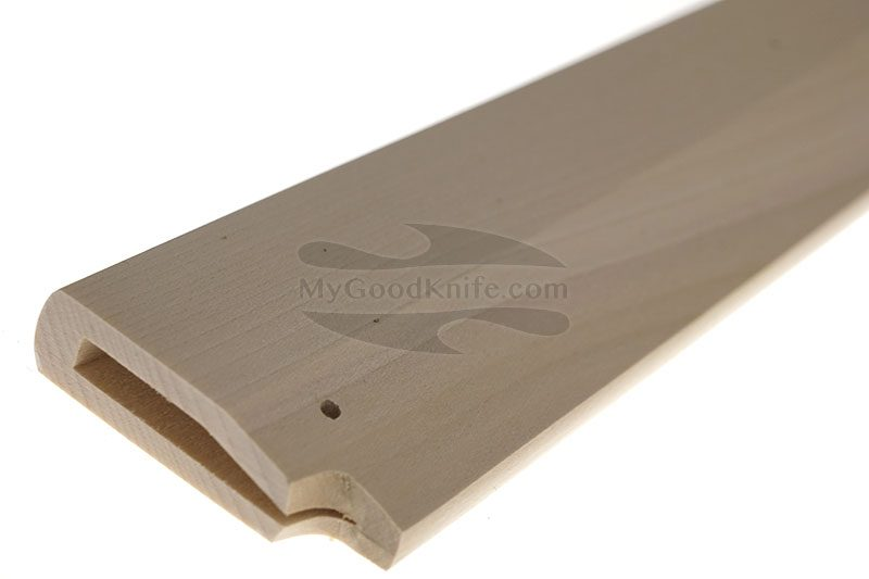 Фотография #3 Ножны Masahiro Сая, деревянные для ножей янагиба 24 см 41519