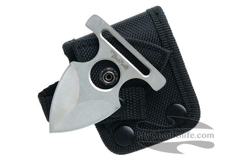 Photo #3 BenchMark Push Dagger