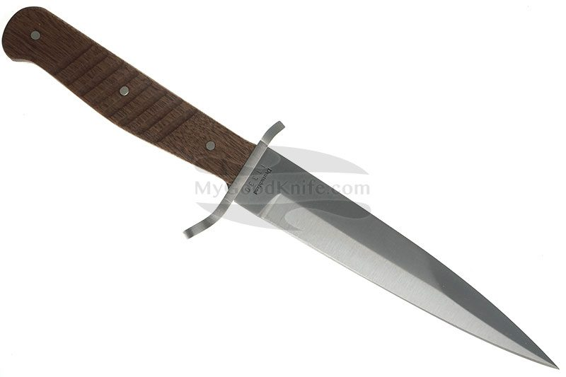 Photo #2 Tactical knife Böker Grabendolch Trench Knife  121918 14.4cm