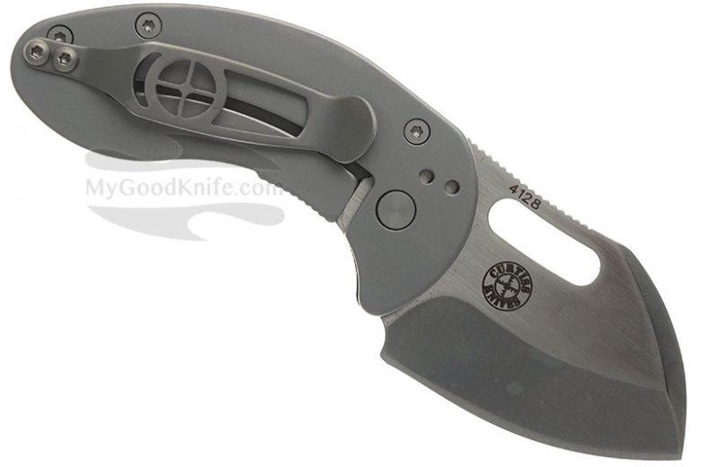 Фотография #2 Нож Boker Nano