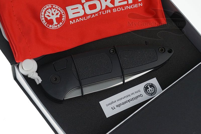 Photo #1 Böker Speedlock I 2.0 Standard 110226