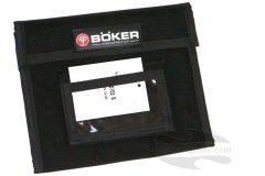 Kotelo Böker Knife Vault black small 09BO153