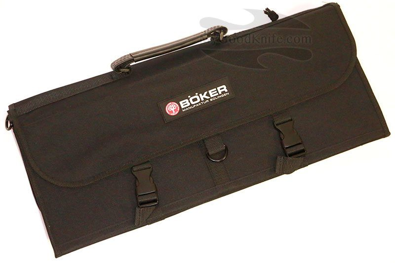 Photo #1 Böker Manufaktur Kitchen Knife Bag 09BO157