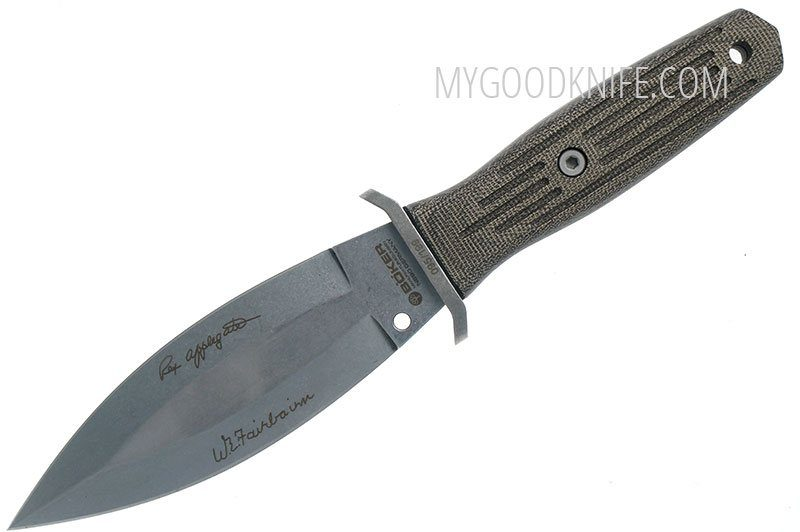 Photo #1 Boker Mini Smatchet limited 120246