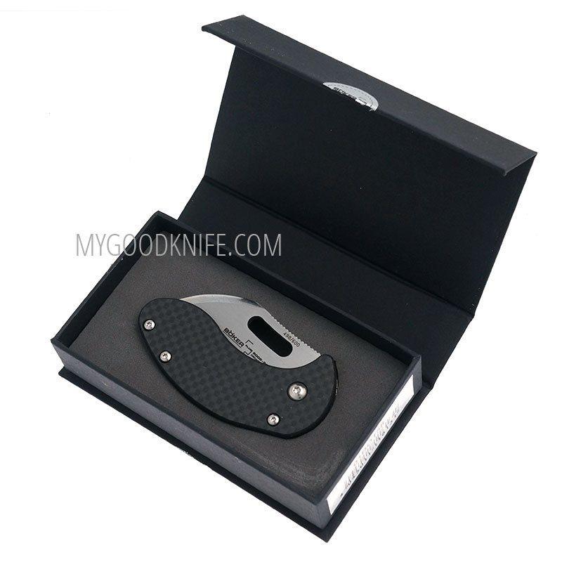Фотография #5 Складной нож Nano Decade Edition  01BO158 4.8см