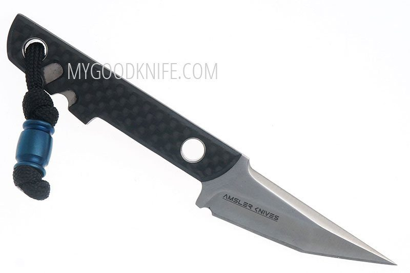 Photo #3 Fixed blade Knife Böker Plus Mini Slik Decade Edition  02BO150 5.3cm