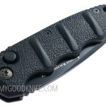 Photo #5 Boker Kalashnikov AK74 Automatic Tanto serrated (01KALS74BT)