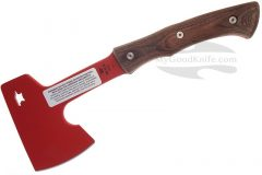 Buck Compadre Camp Axe 0106WAS-B