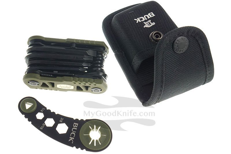 Photo #2 Buck Bow Trx Multitool VPAK738GRS-B