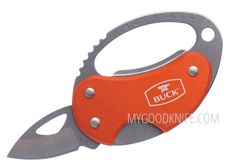 Photo #3 Buck Metro™ Orange 0759ORSW-B