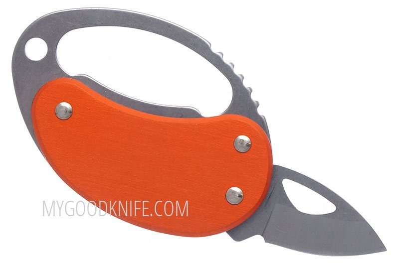 Photo #2 Buck Metro™ Orange 0759ORSW-B