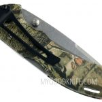 Photo #2 Buck 285 Bantam® BLW Knife, Mossy Oak® Infinity 0285CMS22-B