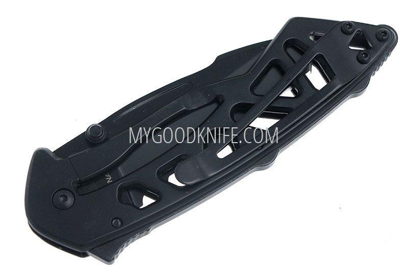 Photo #4 Buck Bones™ Knife 0870BKX-B