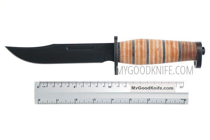 Фотография #3 Buck 119 Brahma Knife (0119BRS1-B)