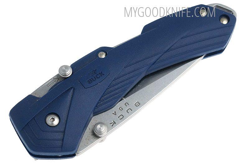 Valokuva #5 Buck 288 QuickFire Blue (BU288BLS)