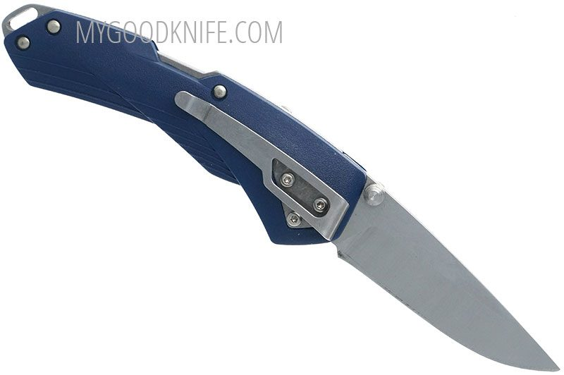Valokuva #2 Buck 288 QuickFire Blue (BU288BLS)