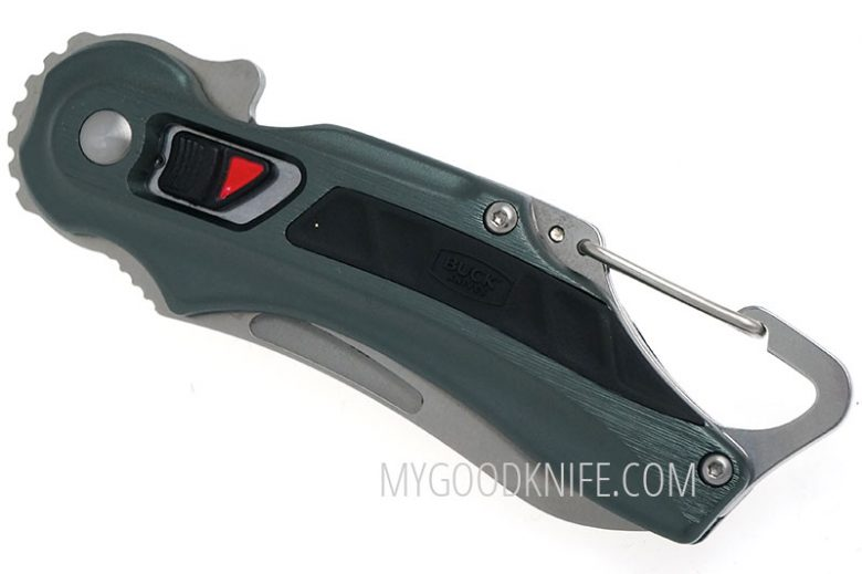 Фотография #3 Buck FlashPoint Knife 0770BKX-B