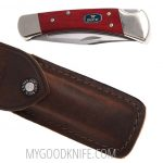 Фотография #5 Buck 110 Folding Hunter Knife, Chairman Series (0110CWSNK-B)