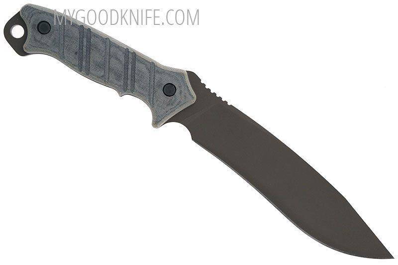 Фотография #2 Buck/Hood Thug™ Knife (0070BKSBH-B)