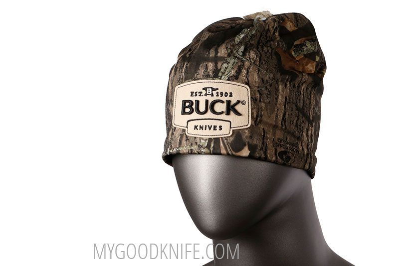 Photo #1 Buck Adult Beanie (89067)