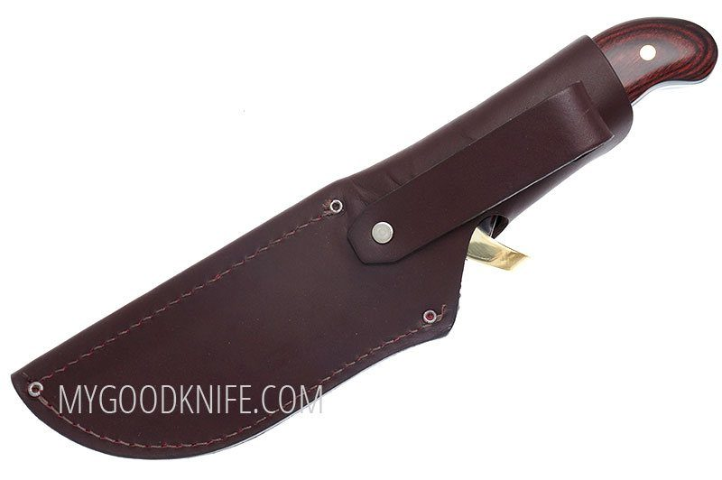Photo #3 Buck 401 Kalinga Knife 0401RWS-B