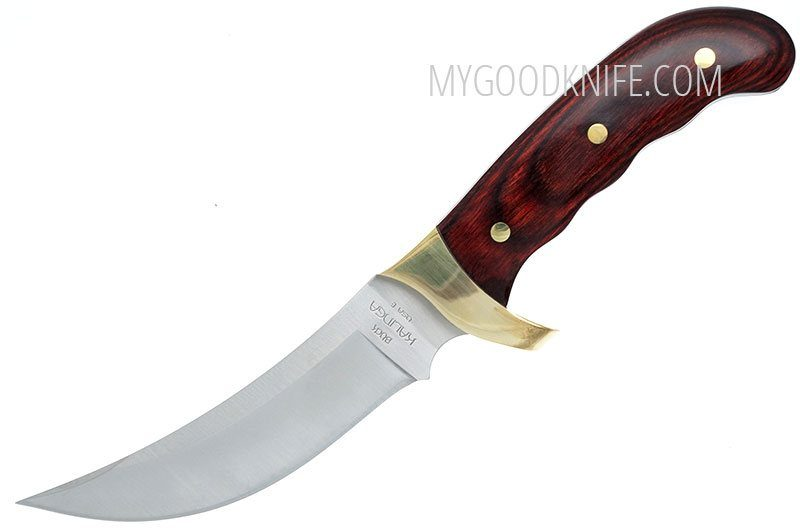Photo #1 Buck 401 Kalinga Knife 0401RWS-B