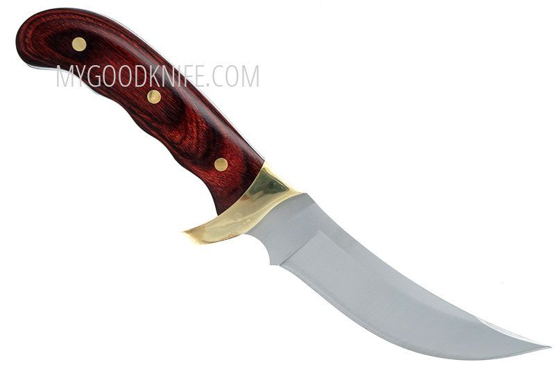 Photo #2 Buck 401 Kalinga Knife 0401RWS-B
