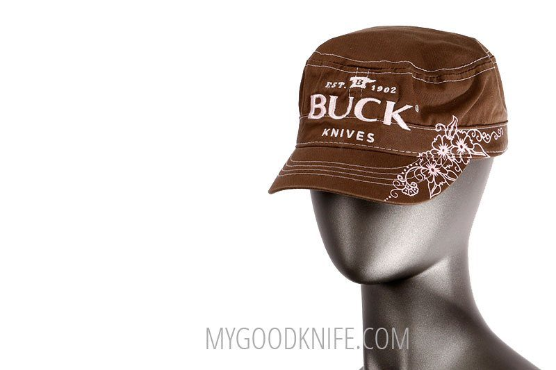 Photo #1 Buck Ladies Cadet Hat (89076)
