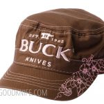 Photo #2 Buck Ladies Cadet Hat (89076)