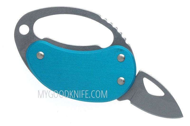 Фотография #4 Buck Metro™ Knife Blue 0759BLSW-B
