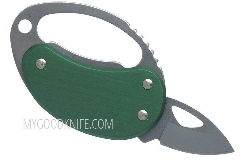 Photo #3 Buck Metro™ Jade Green 0759GRS2-B