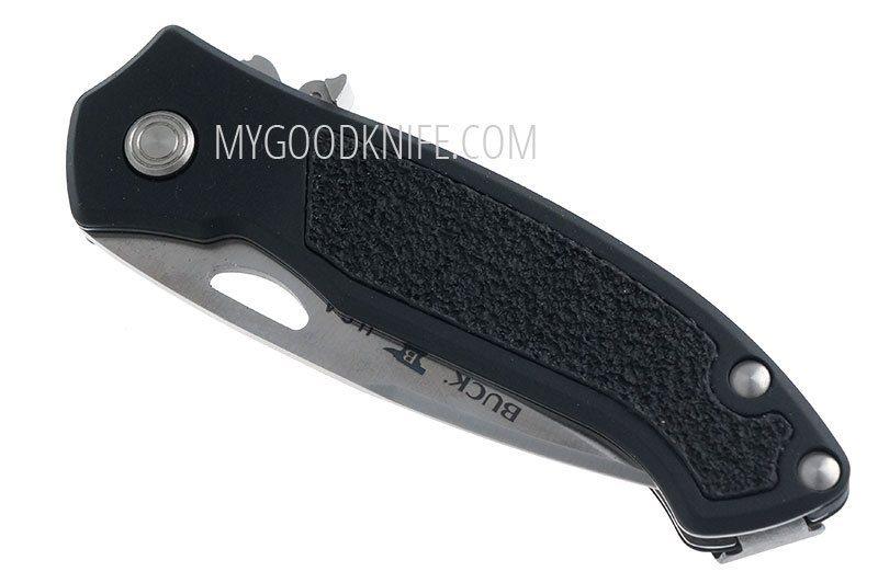 Photo #4 Buck Momentum Knife 0294BKS-B