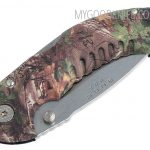 Фотография #3 Buck Folding Omni Hunter® 10pt Knife (0395CMS20-B)